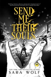 Send Me Their Souls cover