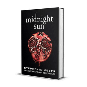 Midnight Sun Hard cover Version