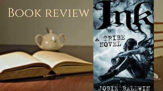 Ink book review