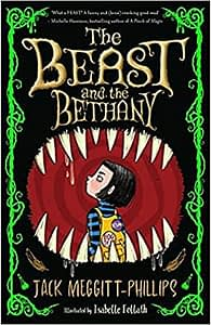 The Beast and the Bethany cover