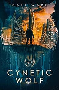 Cynetic wolf cover