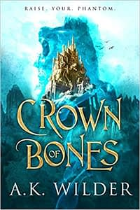 Crown of Bones book cover