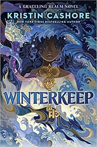 Winterkeep book cover
