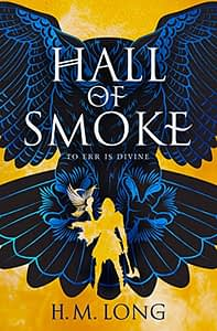 Hall of Smoke cover