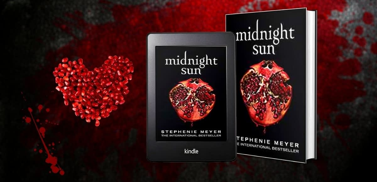 Midnight Sun banner