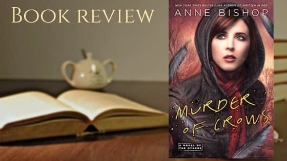murder of crows book review
