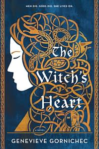 cover of The Witch's Heart