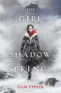 cover of The Girl from Shadow Springs