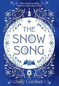 The Snow Song cover