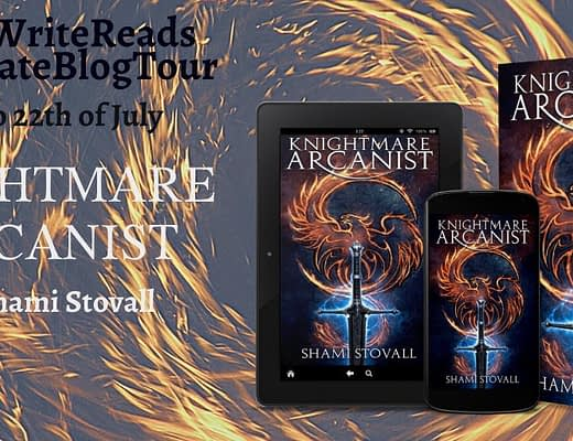 Kinghtmare arcanist review
