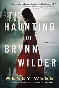 The Haunting of Brynn Wilder cover
