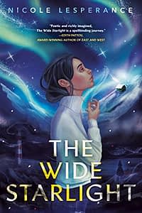 cover of The Wide Starlight