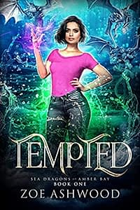 Tempted by by Zoe Ashwood