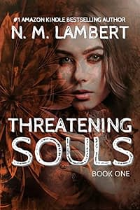 Threatening Souls cover