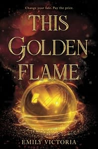 cover of This Golden Flame
