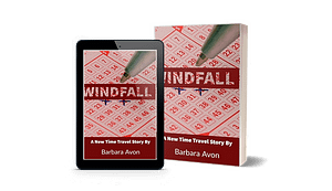 Windfall by Barbara Avon cover