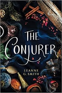 The Conjurer cover