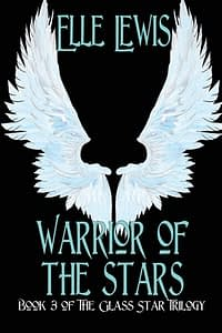 Warrior of the Stars cover