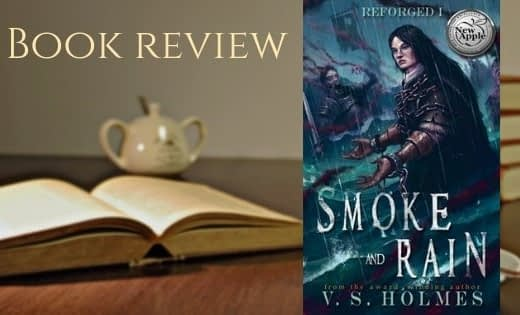 smoke and rain book review