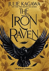 cover of The Iron Raven