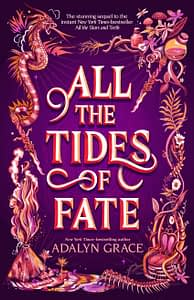 cover of All the Tides of Fate